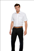 KK102 Kustom Kit Business Shirt Short Sleeve