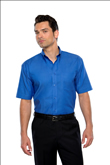 KK350 Kustom Kit Workwear Oxford Shirt Short Sleeve
