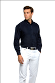 KK351 Kustom Kit Workwear Oxford Shirt Long Sleeve