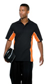 KK475 Kustom Kit Gamegear Track Polo