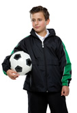 KK950K Kustom Kit Gamegear Kids Sporting Jacket
